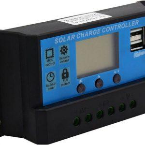 10A PWM Controller