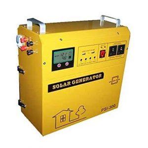 200W Solar Generator