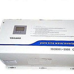 Yohako 7.5KVA 48V Inverter