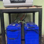 Solar Inverter System by Solar Haven Nigeria