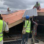 Solar Haven Ibadan Installation