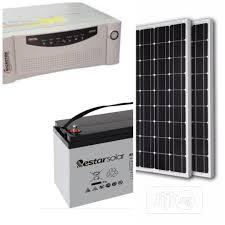 1kVA Solar Inverter System